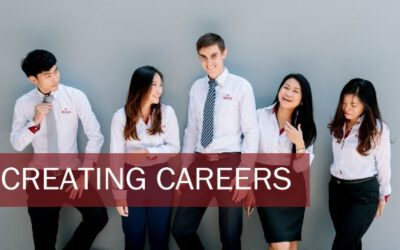 Sanet CREATING CAREERS: Job Update January 2018