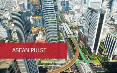 Fakten und Ausblick für Investitionen in Südostasien