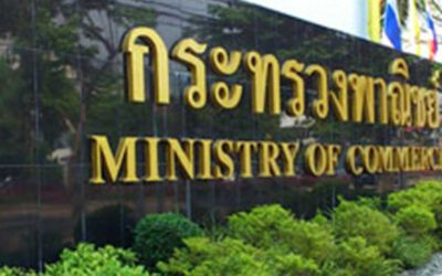 Case Study: Legalization of sales in Thailand
