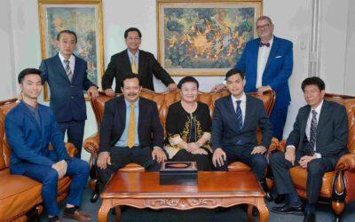 Sanet Legal Dr. Denk & Partner – Thai-Deutsche Fachanwälte für Unternehmer in Bangkok