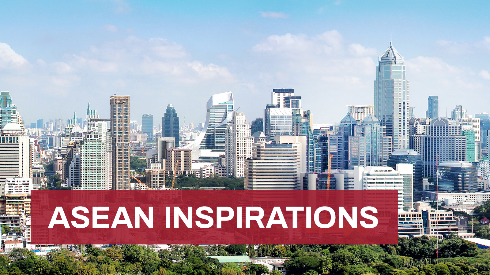 ASEAN Inspirations