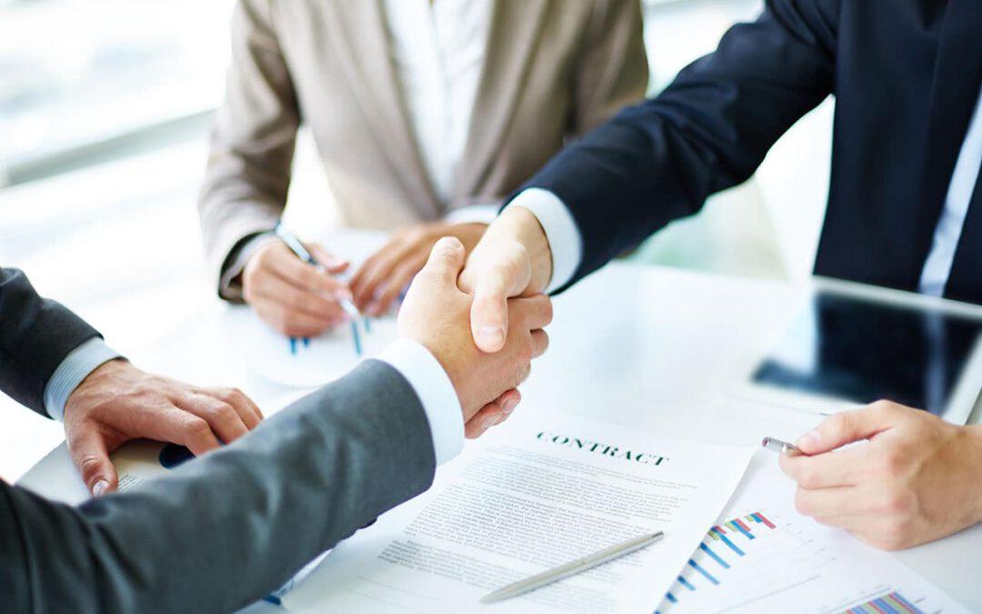 Erfolgreiche Vertriebspartner für Südostasien