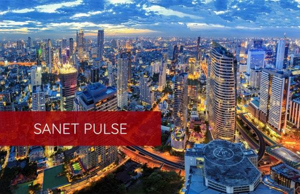 Sanet PULSE: Attraktivität für Europäische Unternehmen in Thailand wächst weiter