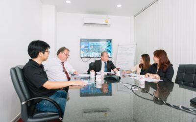 Weitere europäische Branchenführer nutzen die Sanet Business Unit