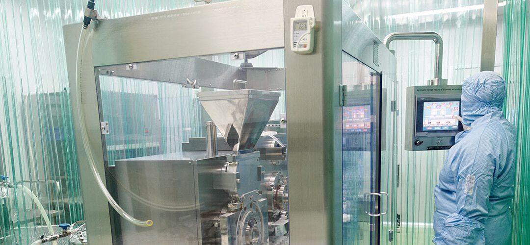 SilkTulip – Herausfordernde Investition in eine Chemiefabrik